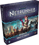 Netrunner Expansion #3: Order And Chaos