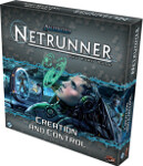 Netrunner Expansion #1: Creation and Control