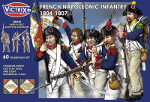 French Napoleonic Infantry 1804 - 1807