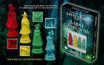 Discworld Board Game: Witches Game Pawns