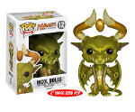 POP! Games: Magic the Gathering - 12 - Nicol Bolas (Oversized 15cm)