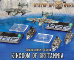 Kingdom of Britannia Bombardment Group