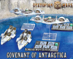 Covenant of Antarctica Bombardment Group