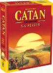 Catan Extension: 5 & 6 Player (2015 Version)