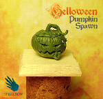 Helloween Spawn of Magic