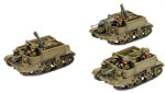 Universal Carriers (x3) (BR211)