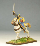 Mounted Norman Warlord