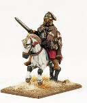 Mounted Steppe Tribes Warlord B