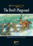 Pike & Shotte: The Devil's Playground