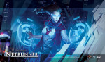 Netrunner: The Masque Playmat
