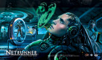 Netrunner: Creation & Control Playmat