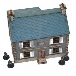 20mm North Western Farmhouse