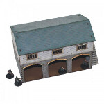 20mm Granary / Cart Shed