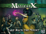 Take Back the Night (Molly)