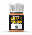 Vallejo Pigments - Rust