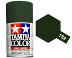 Tamiya Acrylic Spray - TS-2 Dark Green (Courier Only)