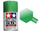 Tamiya Acrylic Spray - TS-20 Metallic Green (Courier Only)