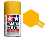 Tamiya Acrylic Spray - TS-34 Camel Yellow (Courier Only)