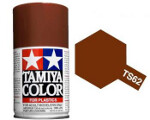 Tamiya Acrylic Spray - TS-62 Nato Brown (Courier Only)