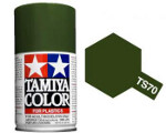 Tamiya Acrylic Spray - TS-70 Olive Drab JGSDF (Courier Only)