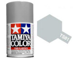 Tamiya Acrylic Spray - TS-81 Royal Light Grey (Courier Only)
