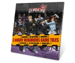 Zombicide Tiles Pack: Angry Neighbours