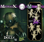Wicked Dolls
