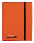 Pro Binder - Orange