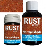 Rust Effects: Normal Shade (18ml)
