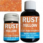 Rust Effects: Yellow Shade (18ml)