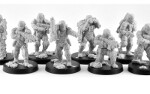 Republic Grenadiers (10)