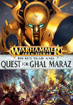 The Realmgate Wars 1: Quest For Ghal Maraz