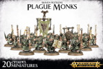 Skaven: Plague Monks