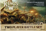 The Battle for Ironhold: KoW 2nd Edition Two Player Battle Set