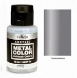 Metal Color - Duraluminium 32ml