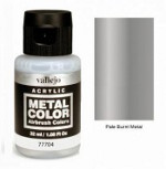 Metal Color - Pale Burnt Metal 32ml