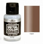 Metal Color - Copper 32ml