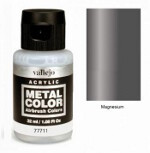 Metal Color - Magnesium 32ml