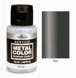 Metal Color - Steel 32ml