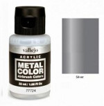 Metal Color - Silver 32ml