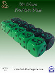 Ito Clan faction dice (10)