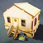 Small House D