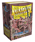Dragon Shield 100 Box - Fusion