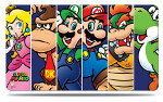 Super Mario: Mario & Friends Play Mat (with tube)