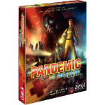 Pandemic Expansion: On the Brink