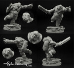SF Cossack Ogre #3