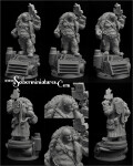 SF Cossack Ogre #4