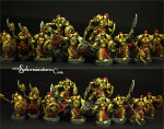 Spartan SF Warriors (10)