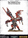 Daemons of Khorne: Skarbrand the Bloodthirster