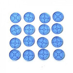 Marker Light/Lock On Token Set (Blue)